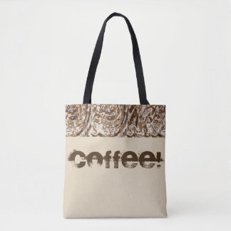 Haute Coffee Couture Too! Tote Bag