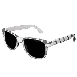 Haute Collection Sun Glasses