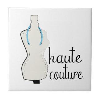 Haute Couture Ceramic Tiles