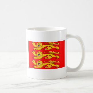 Haute-Normandie, France Coffee Mug
