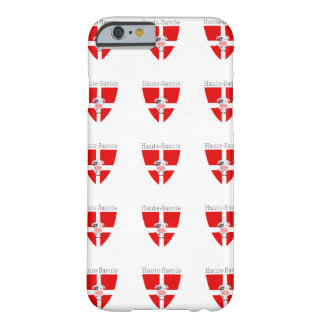 Haute-Savoie Cow IPhone 6/6S Barely There Case