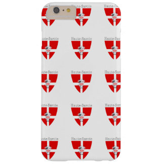 Haute-Savoie Cow IPhone 6/6S+ Barely There Case