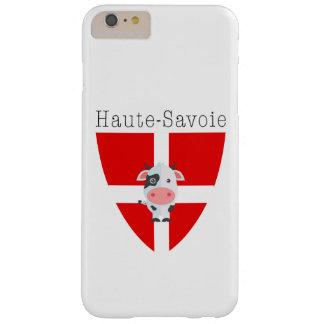 Haute-Savoie Cow IPhone 6/6S+ Case