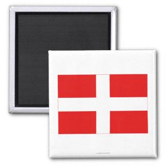 Haute-Savoie flag Magnet