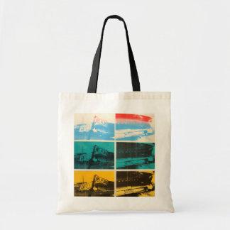 Havana 4 tote bag