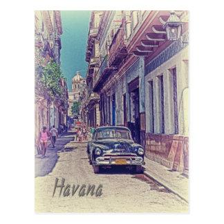 Havana Cuba Post Cards