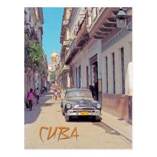 Havana Cuba Postcards