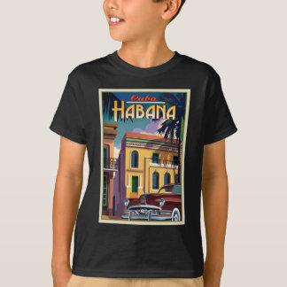 Havana Cuba T-Shirt