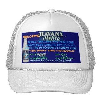HAVANA MOJITO Recipe Hat