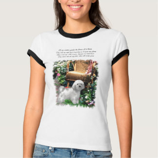 Havanese Art Gifts T-Shirt
