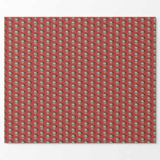 Havanese Christmas Wrapping Paper