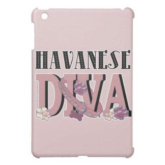 Havanese DIVA iPad Mini Cases