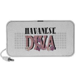 Havanese DIVA Laptop Speaker