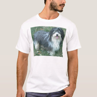 havanese full T-Shirt