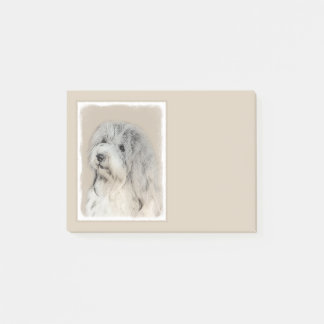 Havanese (Gold Sable) Post-it Notes