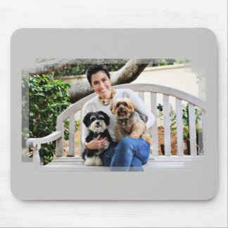 Havanese - Lola Yorkie - Molly Mouse Pads