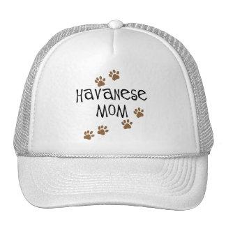 Havanese Mom Trucker Hat