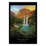 Havasu Falls Arizona Posters