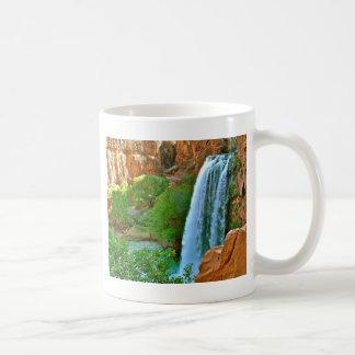 Havasu Falls Canyon Coffee Mugs