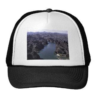 Havasu National Wildlife Refuge Mesh Hats