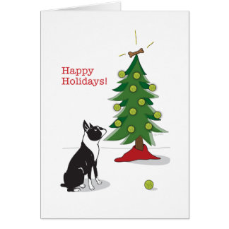 Have a Ball Holiday Card