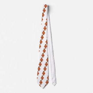 Have A Beary Happy Halloween! - Necktie Tie