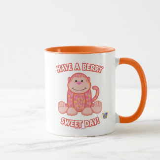 Have A Berry Sweet Day Mug