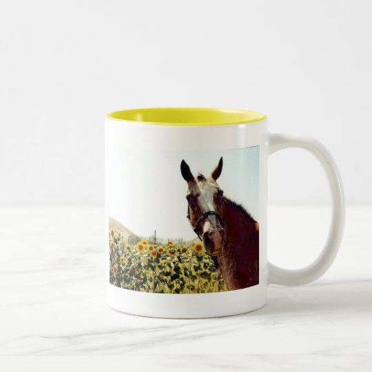Have a cup of sunshine!