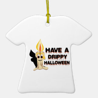 Have A Drippy Halloween Christmas Tree Ornament