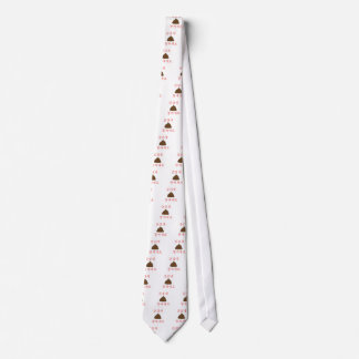 Have A Good Poop (Korean) Tie
