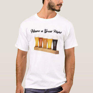 Have a Great Flight T-Shirt