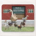 Have a Great Summer Vacation! Mousepad