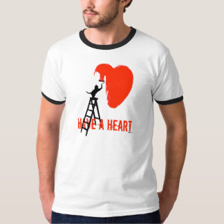 Have A Heart (Cat) T-Shirt