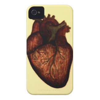 Have a heart iPhone 4 covers