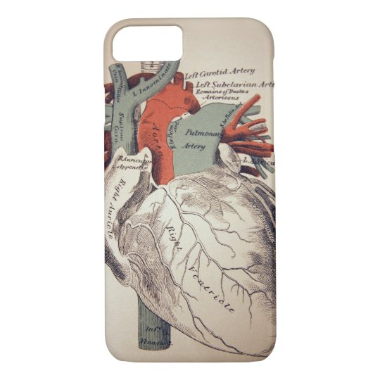 Have a Heart iPhone 7 case