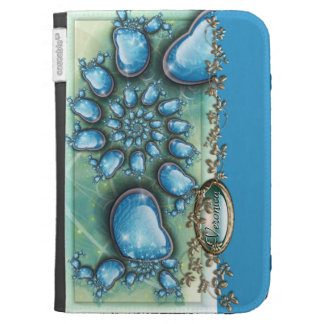 Have a heart personalized 2 Caseable Case Kindle Keyboard Case