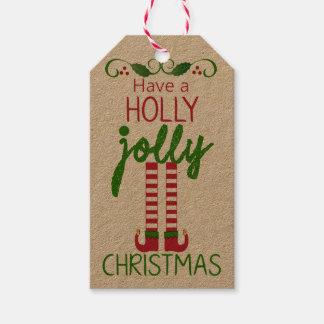 Have A Holly Jolly Christmas - Homemade
