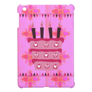 Have a Lovely Happy Birthday Cover For The iPad Mini