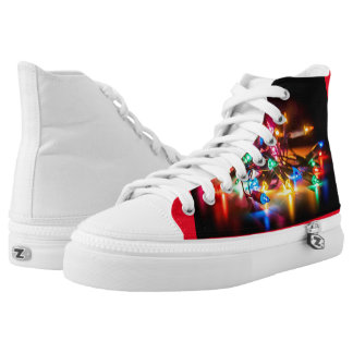 have a merry Christmas High Tops