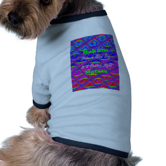 Have a Nice day & a Better Night Ringer Dog Shirt