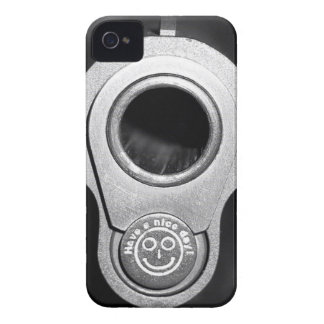 Have A Nice Day Case-Mate iPhone 4 Cases