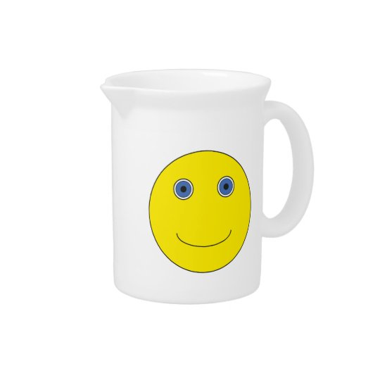 Have A nice day Drink Pitcher