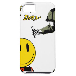Have a nice day... iPhone 5 covers