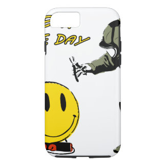 Have a nice day... iPhone 7 case