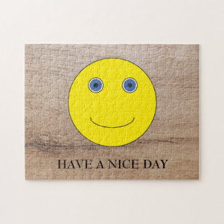 Have A nice day Jigsaw Puzzle