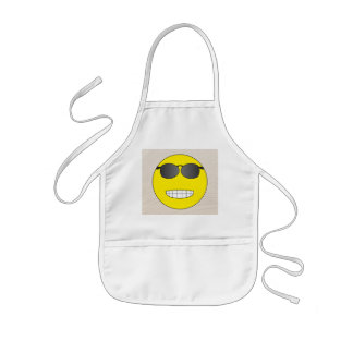 Have A nice day Kids Apron