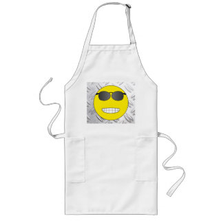 Have A nice day Long Apron