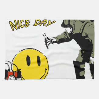 Have a nice day... tea towel