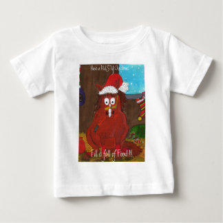 Have a Rusty Christmas, Baby/Toddler Baby T-Shirt