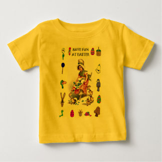 Have fun at Easter Baby T-Shirt